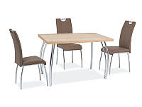 Деревянный стол SK-2