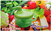 Ручной измельчитель Universal Home Device Vegetable Stuffing