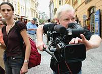 Съемка и производство рекламно-познавательных фильмов для Интернет ТВ