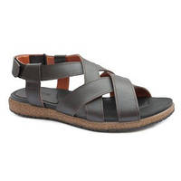 Мужские сандалии летние (Коричневые)