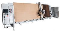 Вертикальный фрезерный обрабатывающий центр Casadei Multi Ranger RS 6321