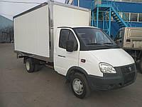 Термический фургон Газель, ГАЗ 330202