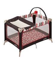 Кровать  детская  Evenflo Portable BabySuite