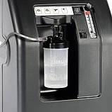 Концентратор кисню DeVilbiss 525 (США) з пробігом, фото 4