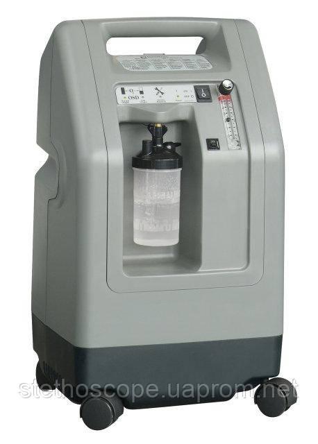 Концентратор кисню DeVilbiss 525 (США) з пробігом