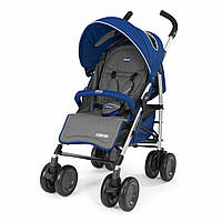 Прогулочная коляска Multiway Complete Evo Stroller Chicco Blue  (79315.80)