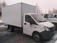 Термический фургон Газель Next, ГАЗ A21R33