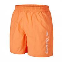 Плавательные шорты Speedo Scope 16 WS Orange