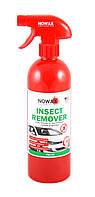 Nowax Insect Remover Оиститель от насекомых стекла и кузова 750 мл