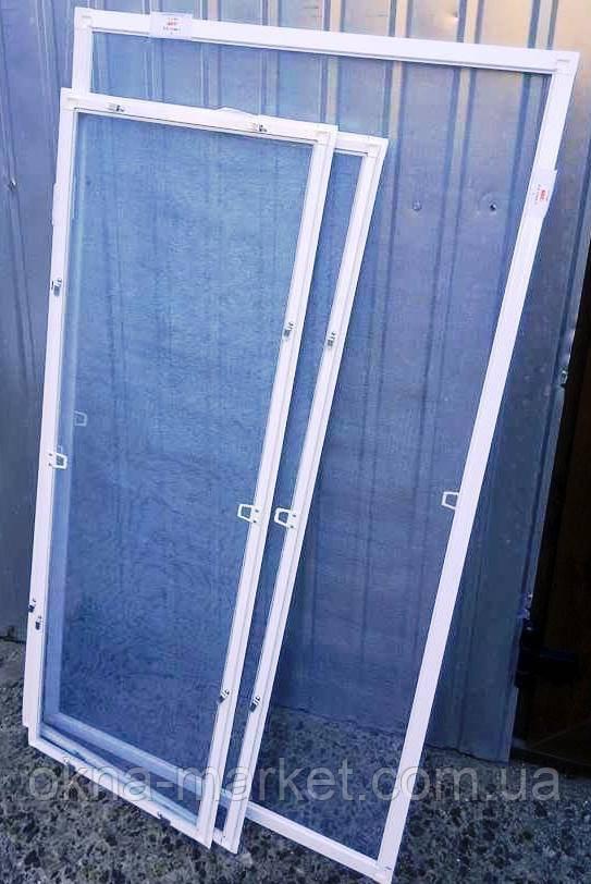 Купить сетки москитные без установки - 170 грн/м.кв.