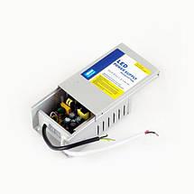 Блок питания 12V 60Вт Всепогодный Premium, фото 2