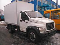 Термический фургон Газон Next, ГАЗ C41R13