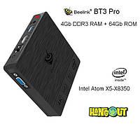 Beelink BT3 Pro Intel Atom x5-Z8350, 4GB+64GB