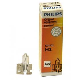 Лампа H2 Philips 12311C1