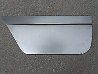 Ремонтная ремвставка (низ передней левой двери) Газель, Соболь ,ГАЗ-3302,2705, 2217 наружная.