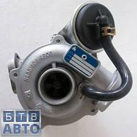 Турбіна Fiat Doblo 1.3MJTD 73501343, фото 1