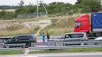 На кордоні з Польщею – черги на 917 авто