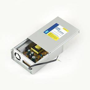 Блок питания 12V 300Вт  Всепогодный Premium, фото 3