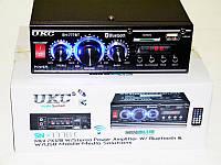 UKC SN-777BT Bluetooth Стерео Усилитель звука