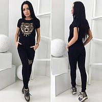 Женский спортивный костюм - турция ЛГ030