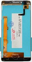 Тач (сенсор) + матрица Lenovo A6010 Pro  модуль