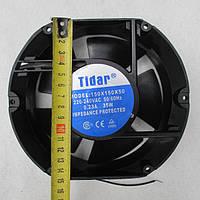 Вытяжной вентилятор 150х170х50