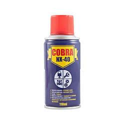 Многофункциональный спрей Cobra NX-40 110 ml