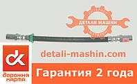 Шланг тормозной ВАЗ 2110 задний (пр-во ДК)