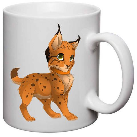 Чашка с Вашим дизайном, MUG11