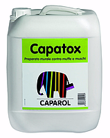 Антигрибковое средство Капатокс Капарол, 1 л