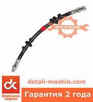 Шланг тормозной ВАЗ 2110 передний  (пр-во ДК)