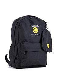 Молодежный рюкзак спортивный 7623 Рюкзаки детские мужские женские сумки клатчи недорого оптом