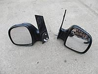 Зеркало левое механическое Mercedes Vito W639 2003-2010