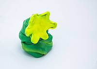 Хендгам Handgum Хамелеон 50гр зеленый запах яблоко Украина Supergum, Putty, Nano gum, Супергам