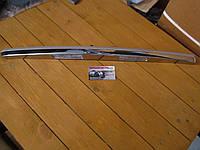 Накладка крышки багажника Нубира 2003 г.в. NUBIRA NEW