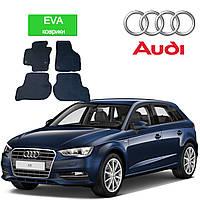 Автоковрики EVA для Audi A3