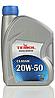 Моторное масло TEMOL Classic 20w50 1/4/5/10/20/205л.