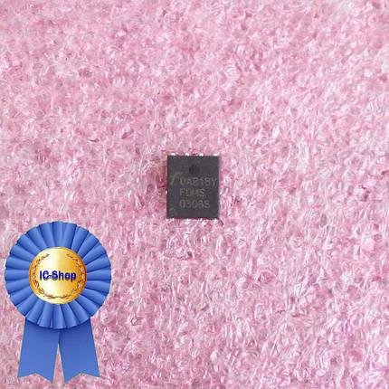 Микросхема FDMS0308S, фото 2