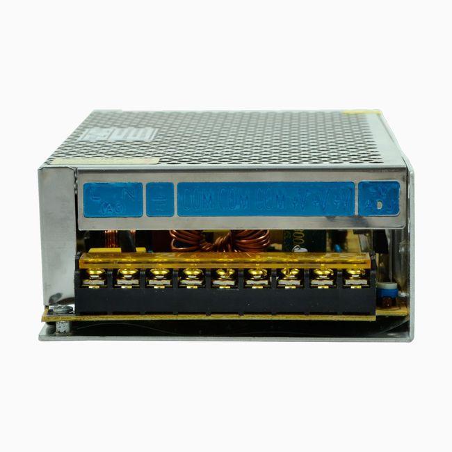 Блок питания 12V 240Bт Негерметичный, Premium