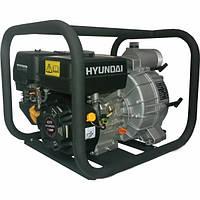 Бензомотопомпа Hyundai HYT 80