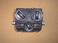 Блок управления печкой Mercedes Vito W639 2003-2010