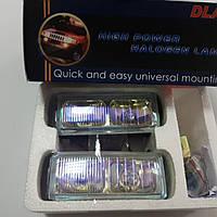 Противотуманная фара DLAA LA 8023 RY