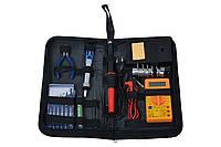 Набор инструментов радиотехнический ZD-961