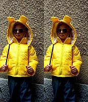 Куртка детская демисезонная Mickey Mouse