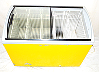 Морозильный ларь Juka М-400 бу, фото 1