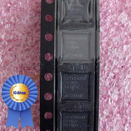 Микросхема IDT92HD88B ( IDT92HD88B1X5NDG 92HD88B1X5NDG ), фото 2