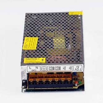 Блок питания 12V 120Bт Негерметичный, Standart, фото 2