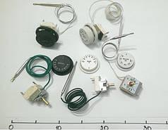 Капиллярные терморегуляторы