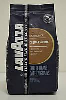 Кофе в зернах Lavazza Crema e Aroma Espresso, 1кг