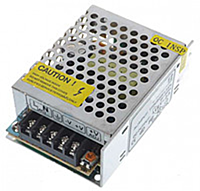 Блок питания стабилизированный G-tech 12V-25W-IP33
